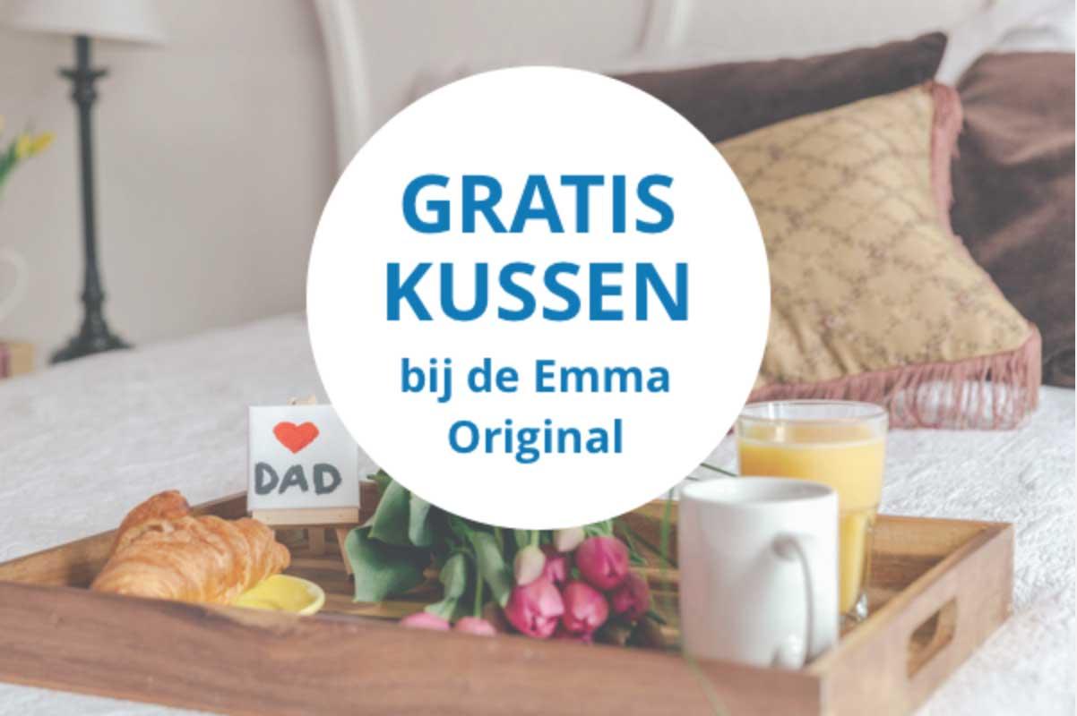Emma Matras Korting : Korting op de beste matrassen tijdens vaderdag