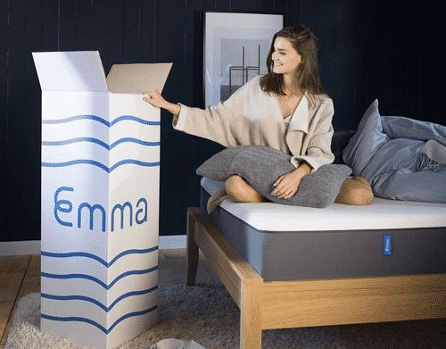 Emma Matras Stinkt : Het emma matras original productie informatie maten prijzen