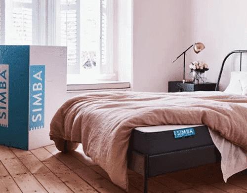 Simba Matras Kortingscode : Simba matras review de ultieme matrassen test bestematras