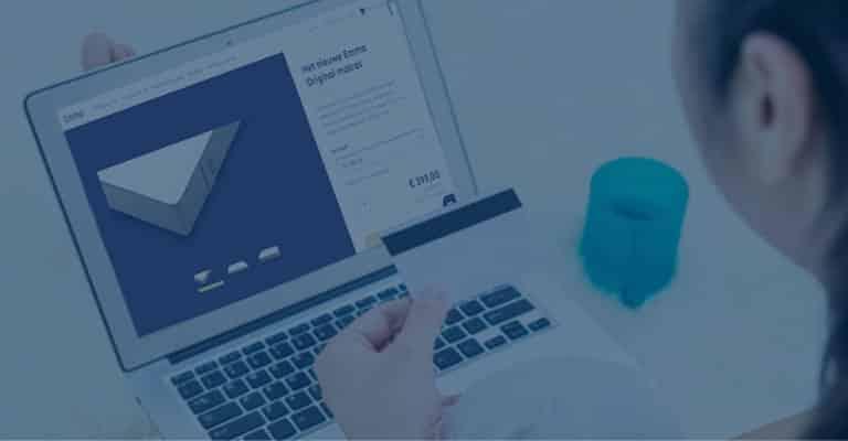 matras online kopen