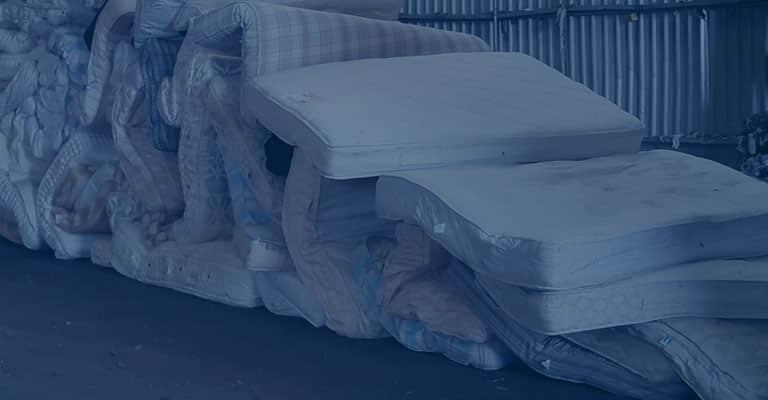 oude matras