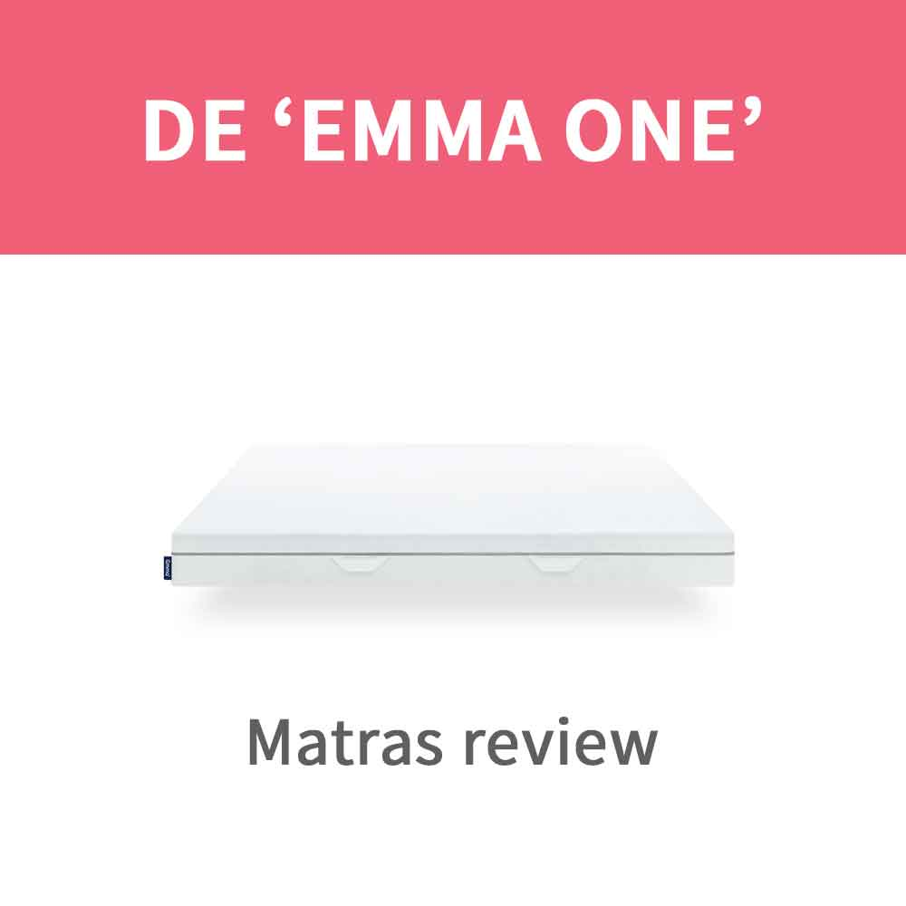 emma one matras review feature