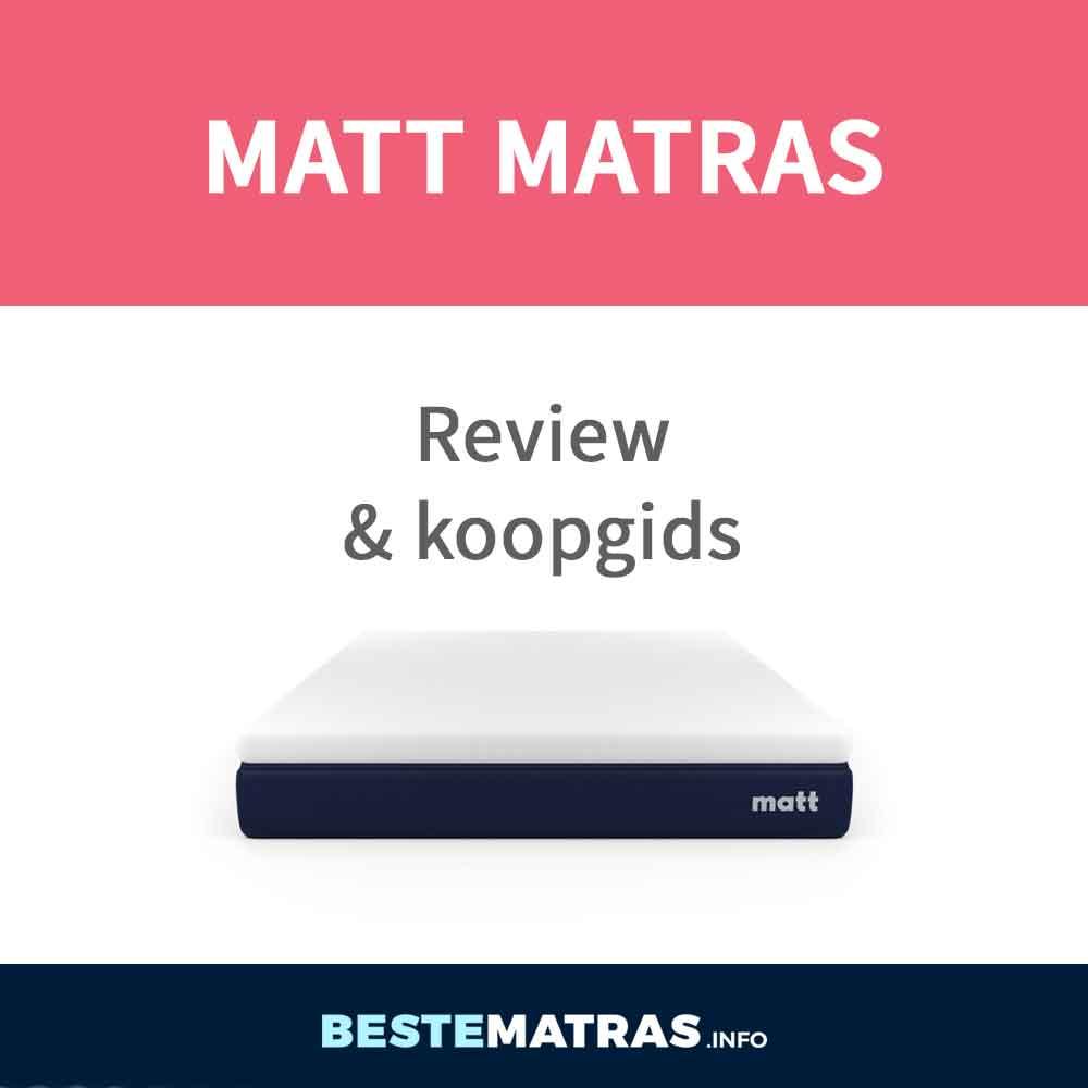 matt matras review feature