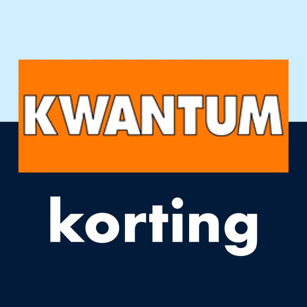Kwantum Matras Korting