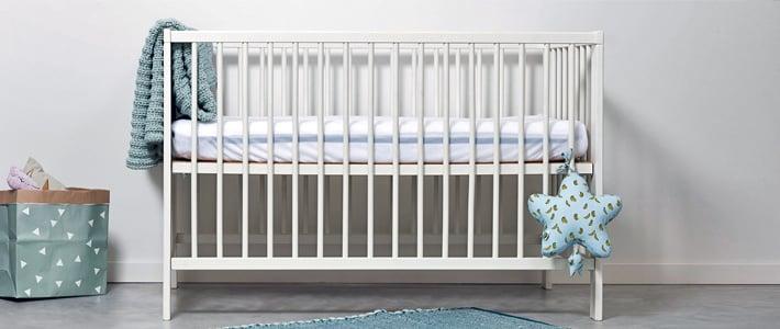 aerosleep matras baby