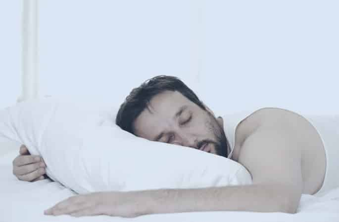 effecten van slaap op gezondheid