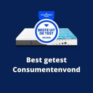 emma matras beste getest consumentenbond