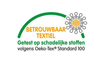 oeko tex matras